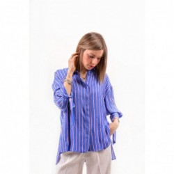 PINKO - Camicia FACILE in...