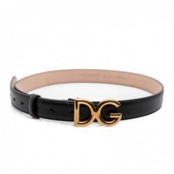 DOLCE&GABBANA - Cintura in...