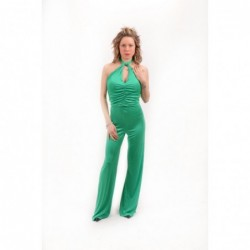 PINKO - Viscose Jumpsuit...