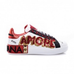 DOLCE&GABBANA - Sneakers...