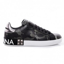 DOLCE&GABBANA - Sneakers in...