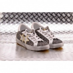 2 STAR - Sneakers Low con...
