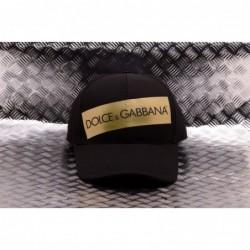 DOLCE & GABBANA - Cappello...