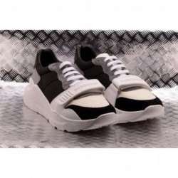 BURBERRY - Sneakers in...