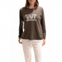 MAX MARA - T-shirt in...