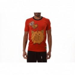DOLCE&GABBANA - T-shirt in...