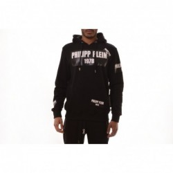 PHILIPP PLEIN - Logo Cotton...