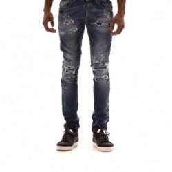 FRANKIE MORELLO -.Jeans con...