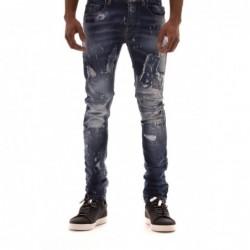 FRANKIE MORELLO -.Jeans...