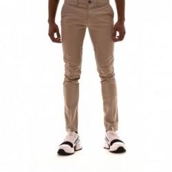 DIMATTIA - Pantalone in...