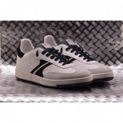 AM318 - Leather sneakers -...