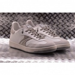 AM318 - Sneakers in pelle -...