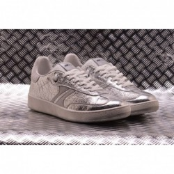 AM 318 - Leather Sneakers...