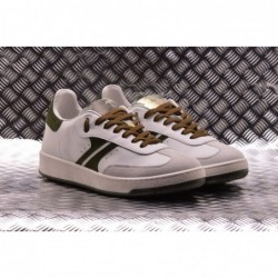 AM 318 - Sneakers in Pelle...
