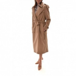 BURBERRY - Long Trench Coat...