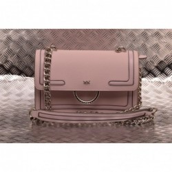 PINKO - Leather Bag MINI...