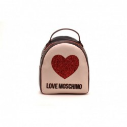 LOVE MOSCHINO - Front Heart...
