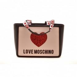 LOVE MOSCHINO - Borsa con...
