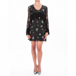 PINKO - Viscose Dress...