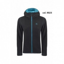 MONTURA - FAIR FLEECE HOODY...