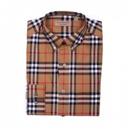 Burberry - Classic Check...