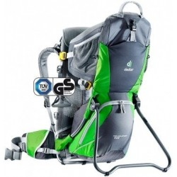 DEUTER - Backpack brings...