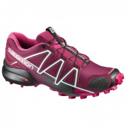 SALOMON - SPEEDCROSS 4 woman