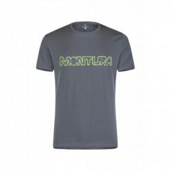 MONTURA - ETHNIC T-SHIRT