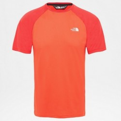 THE NORTH FACE - T-shirt...