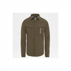 THE NORTH FACE - Camicia...