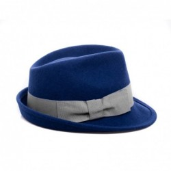 GALLO - Cappello Fedora in...