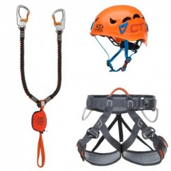 CLIMBING TECHNOLOGY - Kit...