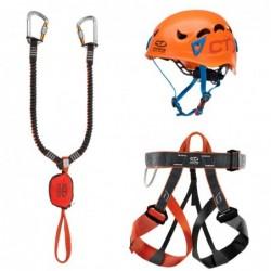 CLIMBING TECHNOLOGY - Kit...