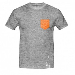 PETZL T-Shirt CITY SPORT MEN