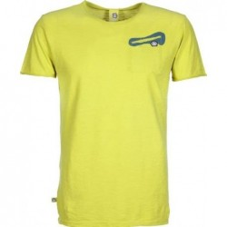 E9 - T-shirt OBLO' uomo