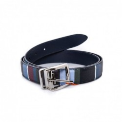 GALLO - Leather Belt - -...
