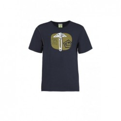 E9 - T-shirt PURE uomo