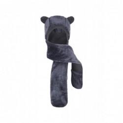 MONTURA - POLAR TEDDY CAP BABY