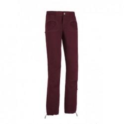 E9 - Pantalone ONDA SLIM woman