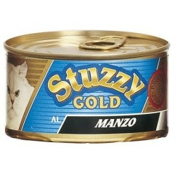 Stuzzy Gold Manzo
