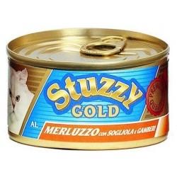 Stuzzy Gold merluzzo
