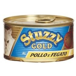 Stuzzy Gold pollo e fegato