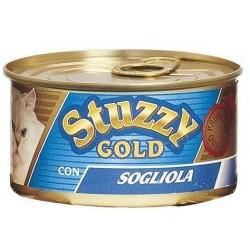 Stuzzy Gold sogliola