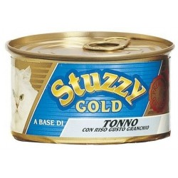 Stuzzy Gold tonno riso...