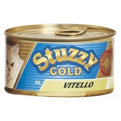 Stuzzy Gold vitello