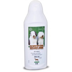 Shampoo antiparassitario...