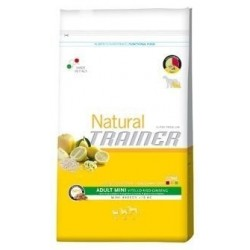 Trainer Natural Adult Mini...