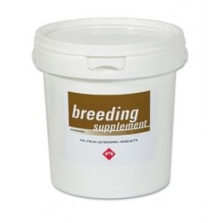Breeding supplement 5kg