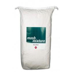 Mash mixture