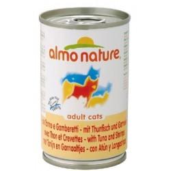 Almo Nature Classic Tonno e...